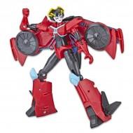 Figurina robot transformabila Windblade Cyberverse Transformers