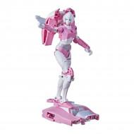 Figurina transformabila Transformers Generations War for Cybertron - Kingdom Deluxe Arcee