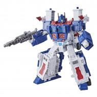 Figurina transformabila Transformers Generations War for Cybertron - Kingdom Deluxe Ultra Magnus