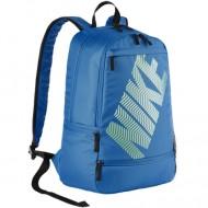 Ghiozdan rucsac Nike Classic Line Albastru Deschis