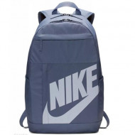 Ghiozdan rucsac Nike Elemental gri, cu 4 compartimente