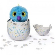 Hatchimals Glittering Garden jucarie de plus interactiva Draguella