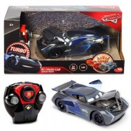 Masina cu telecomanda Jackson Storm Turbo Crash Car Cars 3