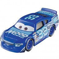 Masinuta metalica Dud Throttleman Disney Cars 3