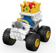 Masinuta metalica King Truck - Blaze and the Monster Machines