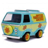 Masinuta metalica Scooby Doo Mystery Machine