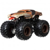 Masinuta Monster Mutt 1/64 Hot Wheels Monster Jam