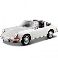 Masinuta Porsche 911 (1967) 1/32 Bburago Classics