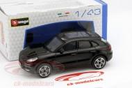 Masinuta Porsche Macan 1/43 Bburago