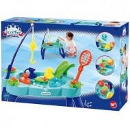 Masuta de joaca cu apa - Pescuieste ratuste