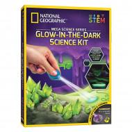 National Geographic STEM Kit - Experimenteaza iluminarea in intuneric