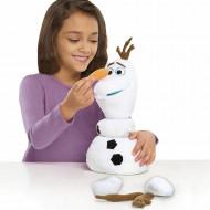 OLAF schimbator si vorbitor (Shape Shifter Frozen 2)