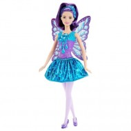Papusa Barbie Fairy Gem