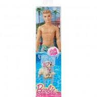 Papusa Ken la plaja Barbie