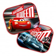 Parasolar auto Disney Cars - set 2 bucati
