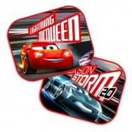 Parasolar auto Disney Cars - set 2 bucati