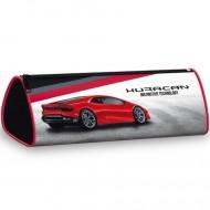 Penar cilindric Huracan rosu Lamborghini