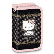 Penar Hello Kitty  cu parti pliabile