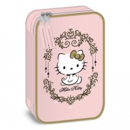 Penar Neechipat Hello Kitty cu Perete Despartitor