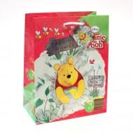 Punga pentru cadou mijlocie Winnie the Pooh