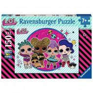 Puzzle L.O.L Surprise 150 piese
