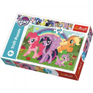 Puzzle My Little Pony 60 piese