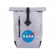 Rucsac reflectorizant Rolltop NASA