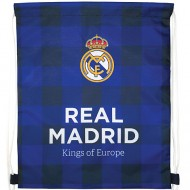 Sac de umar Real Madrid Kings of Europe