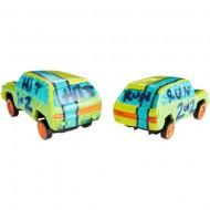 Set 2 Masinute Cars 3 Disney Hit&Run