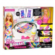 Set Atelier de creatie rochite Barbie