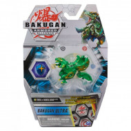 Set Bakugan Armored Alliance figurina Trox x Nobilious Ultra