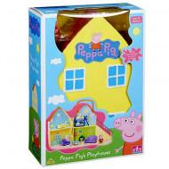 Set de joaca Casuta Peppa Pig