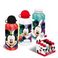 Sticla de aluminiu pentru apa 500 ml Mickey Mouse
