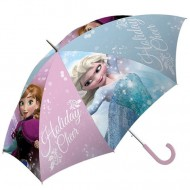 Umbrela Frozen Holiday Cheer 60 cm