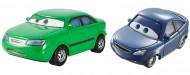 Set masinute Dan Sclarkenberg si Kim Carllins - Disney Cars