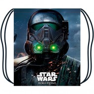 Sac de umar cu snur Star Wars Roug One