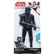 Figurina Electronica Imperial Death Trooper Star Wars