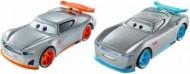 Set 2 Masinute Gabriel & Aiden Disney Cars