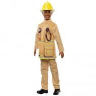 Papusa Ken pompier