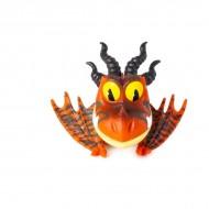 Figurina Hookfang care isi schimba culoarea Cum sa-ti dresezi dragonul