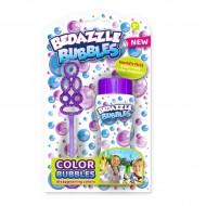 Set Rezerva si bagheta baloane de sapun Bedazzle Bubbles