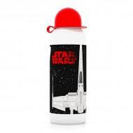Sticla pentru apa din plastic Star Wars 500ml
