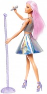 Barbie Cariere - Papusa cantareata