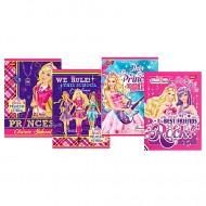 Caiet Matematica Barbie A5