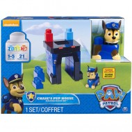 Chase Set de constructie Patrula Catelusilor Junior