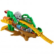 Circuit Aventura in Jungla - Thomas Adventures Fisher Price