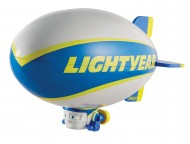Dirijabil The Lightyear Blimp Disney Cars 3