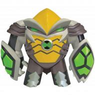Figurina articulata BEN 10 Cannonbolt Omni-Kix Armor