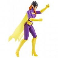 Figurina Batgirl True Moves 30 cm