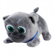 Figurina de plus Bingo 15 cm Puppy Dog Pals - Prietenii Catelusilor Disney Jr.